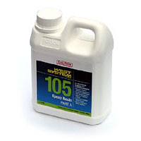 West 105 Epoxy Resin - 1 litre