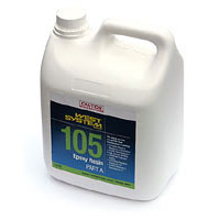 West 105 Epoxy Resin - 4 litre